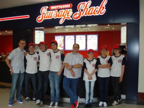 Shack 2